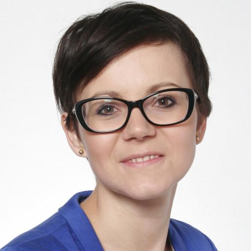 Obraz dr inż. Elżbieta Habiera-Waśniewska