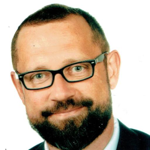 Obraz dr inż. Jakub Miszczak